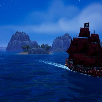 King of Seas 8