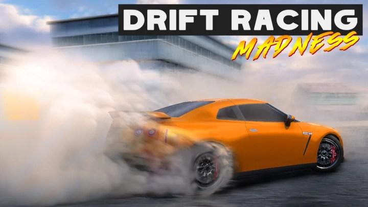 Drift Racing Madness