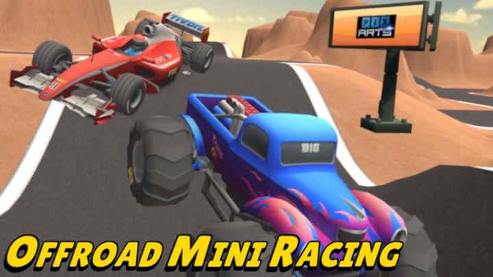 Offroad Mini Racing