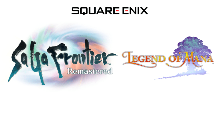 SaGa Frontier Remastered Releases April 15, 2021; Legend of Mana Releases June 24, 2021