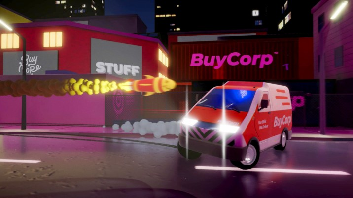 Drive-Buy