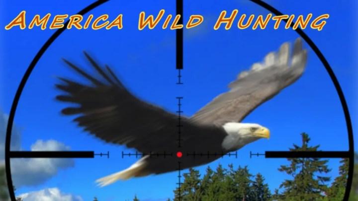 America Wild Hunting