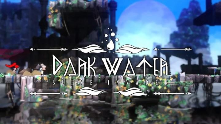 Dark Water: Slime Invader