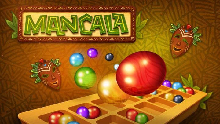 Mancala Classic Board Game