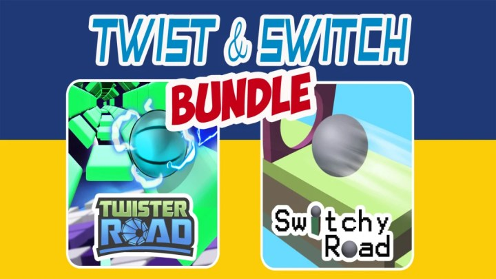 Twist & Switch Bundle