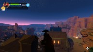 Zorro The Chronicles, The Game