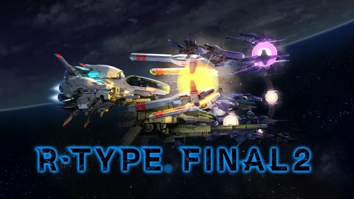 R-Type Final 2