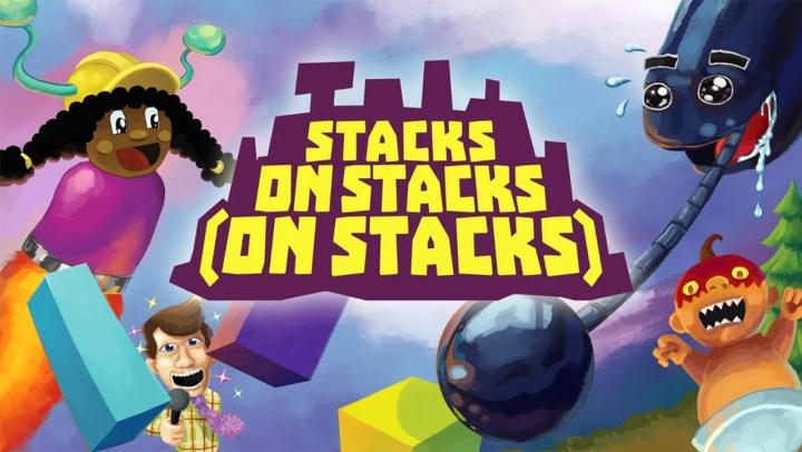Stacks On Stacks (On Stacks