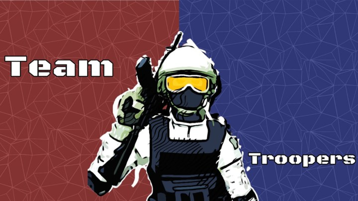 Team Troopers