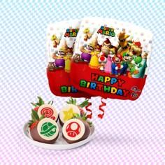 Mario's Celebration Bundle