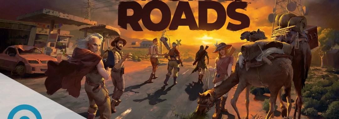 Broken Roads