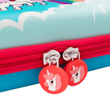 Over the Rainbow Unicorn 7in1 Travel Kit