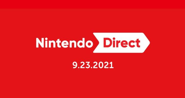 Latest Nintendo Direct