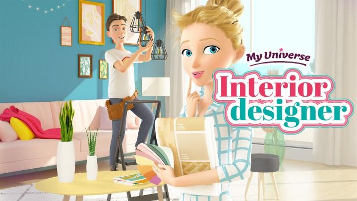 My Universe Interior Designer My Universe Interior Designer