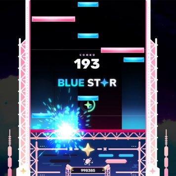 Sixtar Gate: STARTRAIL