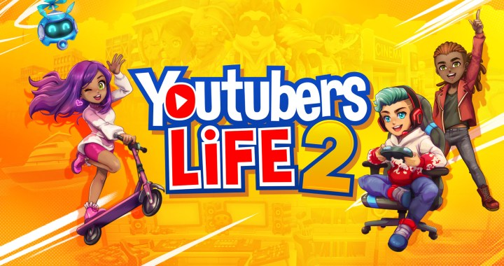 Switch YouTubersLife2 cover01