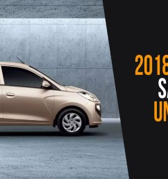 hyundai s most successful car in the country the santro has now officially made a comeback the production of the new santro has started and you can book  [ 3508 x 1884 Pixel ]