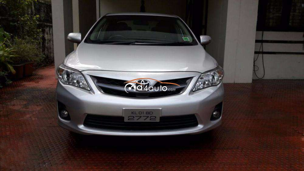 new corolla altis diesel automatic test drive grand veloz buy toyota used 2011 2014