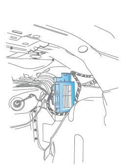 Circuit Eclairage Schema Serrure De Coffre Audi A4