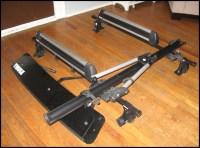 THULE Roof racks for sale - Ski/Snowboard/Bike