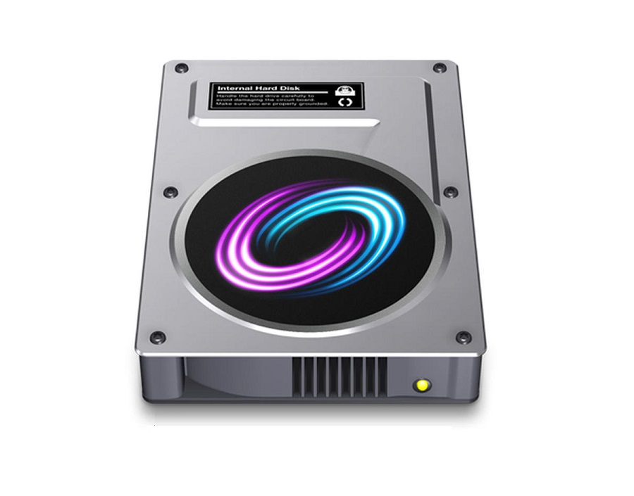 محرك الأقراص Mac Fusion مقابل SSD مقابل Hard Drive   أحلى هاوم