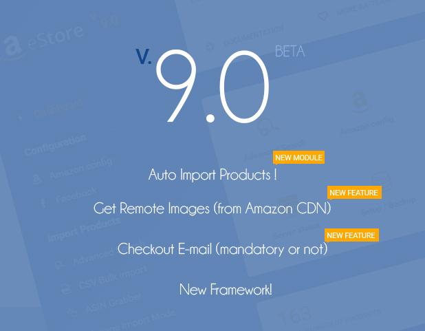 Amazon eStore Affiliates Plugin - 3