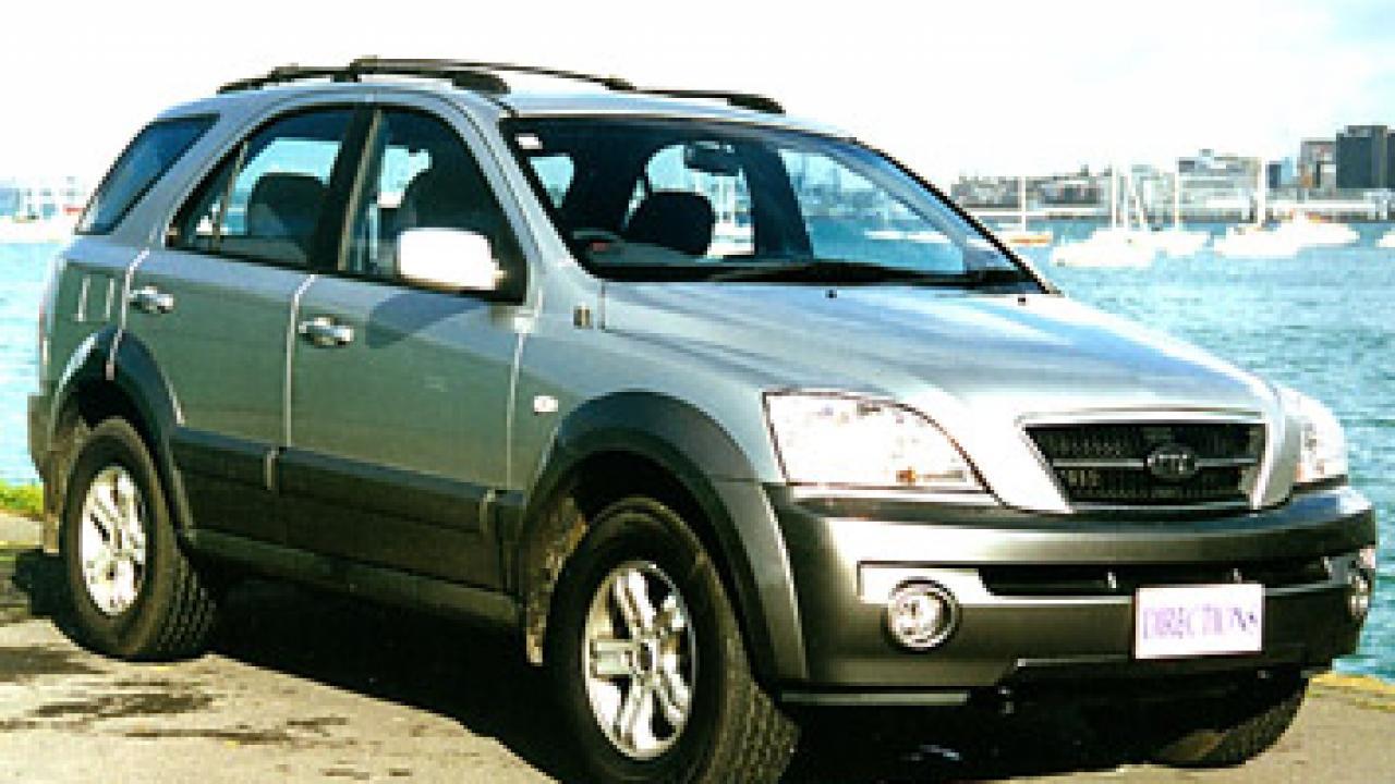 medium resolution of kia sorento diesel 2005