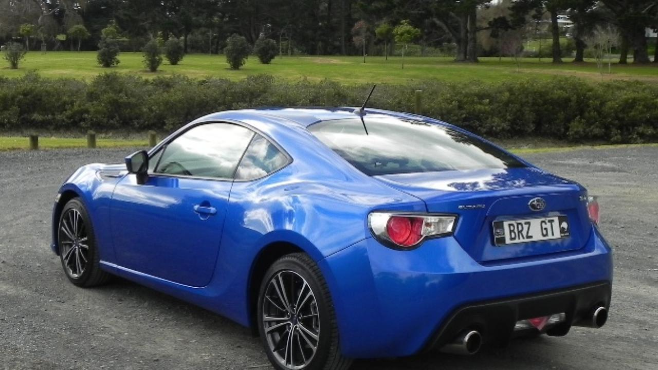 hight resolution of subaru brz 02