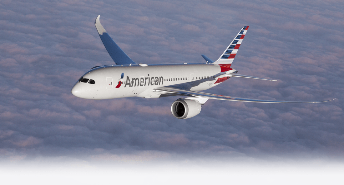 american airlines airline tickets