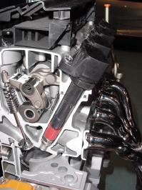 1999 Honda Accord Ignition Wiring Coil On Plug Ignition