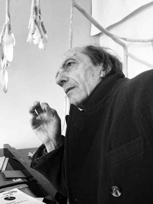Giancarlo Cardini ph © albertomoretti.it per Il Giornale della Musica