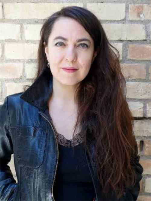 Karin Jampen