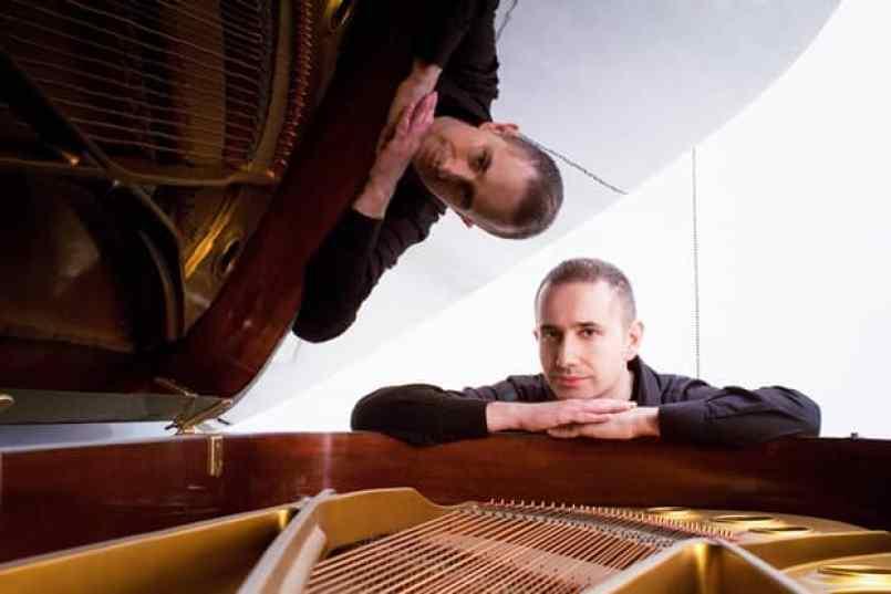 Lorenzo Meo - The polymorphic Piano