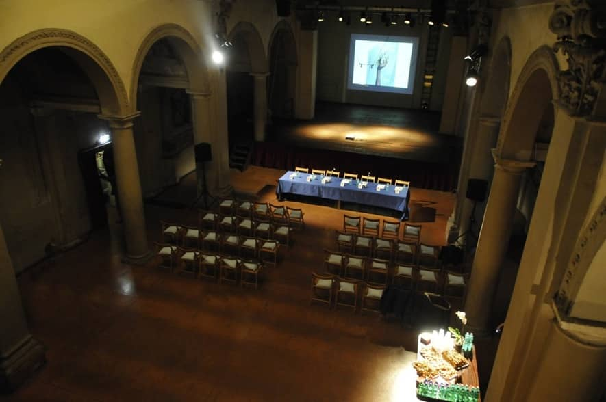 Teatro San Leonardo