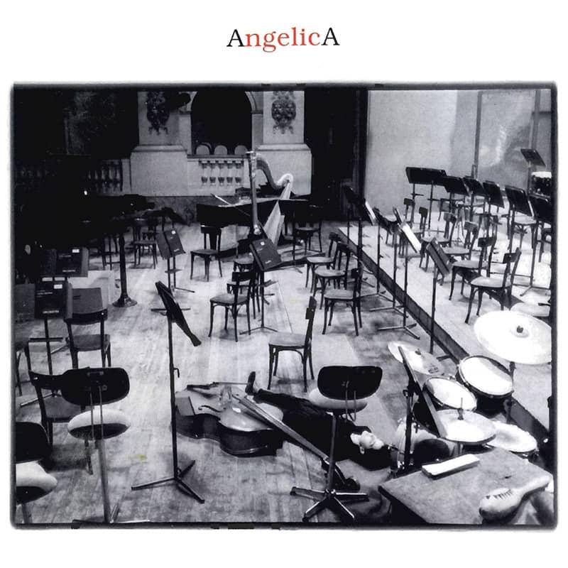 Angelica 1994
