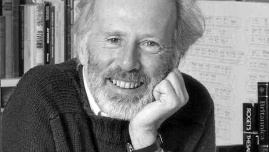 Raymond Murray Schafer