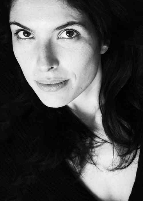 Agnese Toniutti (foto di Alberto Moretti)