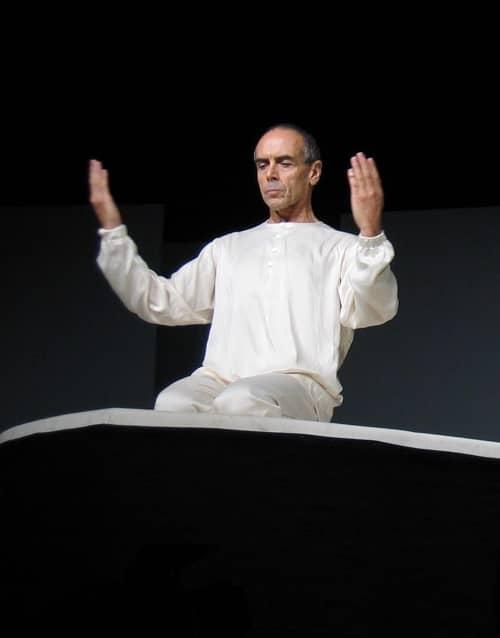 Alain Louafi - Inori