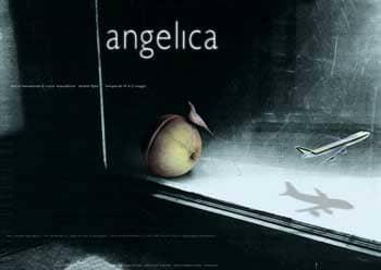 Poster - Festival AngelicA 9, 1999 - aaa art angelica