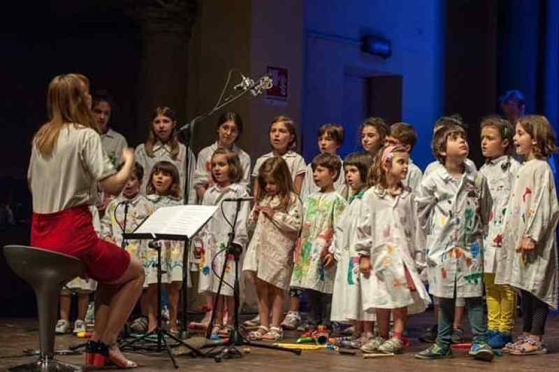 Piccolo Coro Angelico