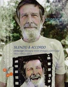 AngelicA 22 - Festival Internazionale di Musica - John Cage - 2012