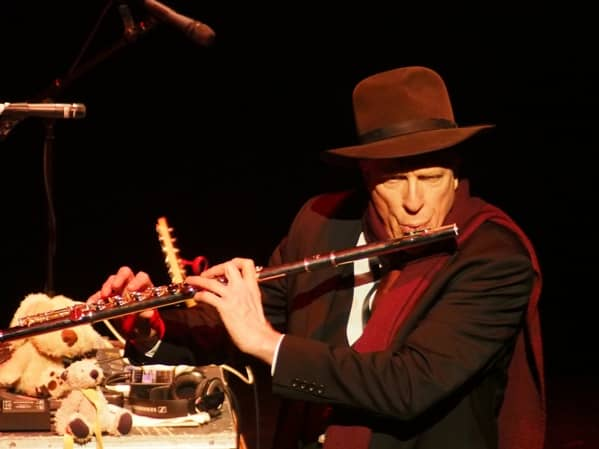 Rhys Chatham ( Photo by Udo-Siegfriedt)