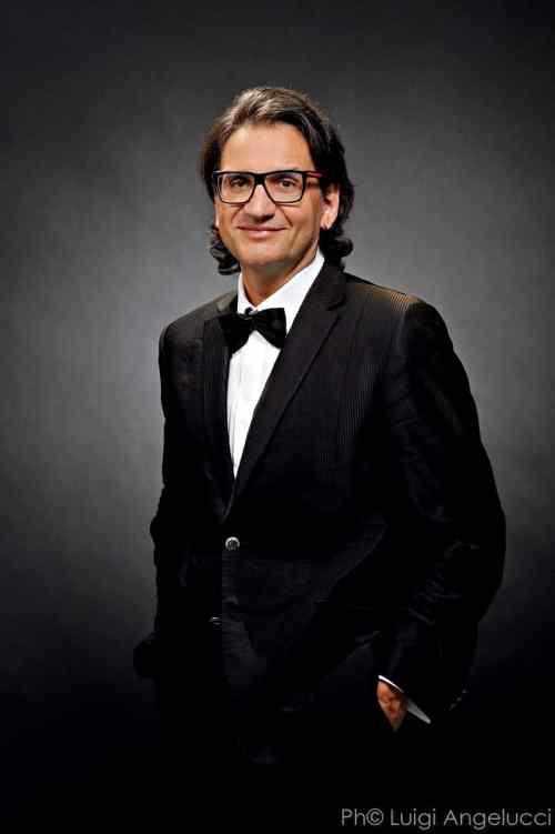 Roberto Molinelli (Foto di Luigi Angelucci)