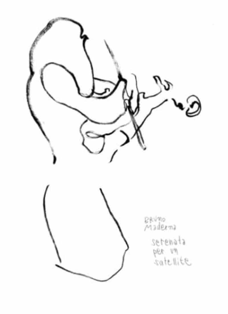 disegno di Marina Girardi