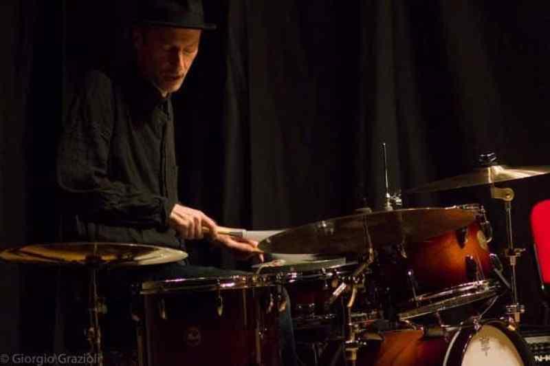 Stefano Giust (photo by Giorgio Grazioli)