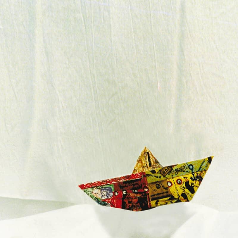 Vakki Plakkula ...una barca