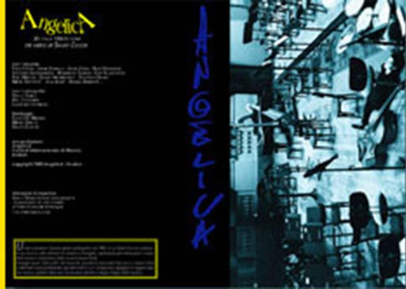 Vdeo Aangelica - 1995