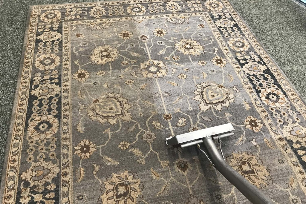Area Rugs Cleaning in KitchenerWaterloo  AAA Steam Carpet Cleaning