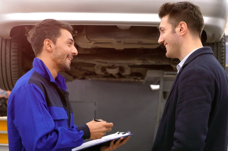 Auto Repair Article Aaa Approved Auto Repair Facilities