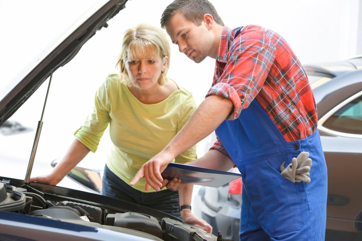 Auto Repair Labor Rates Explained Aaa Automotive